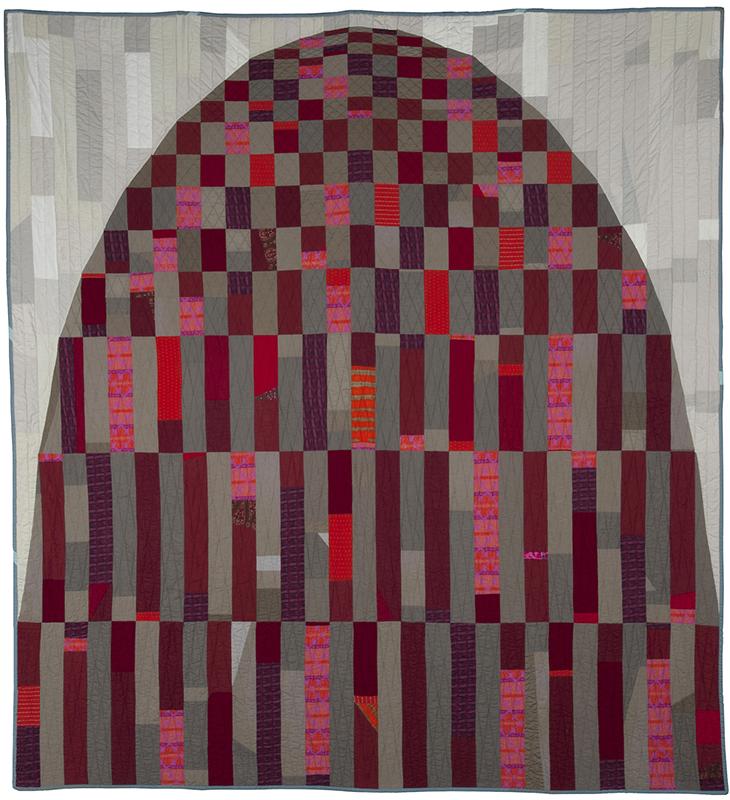 Untitled Quilt – 17
