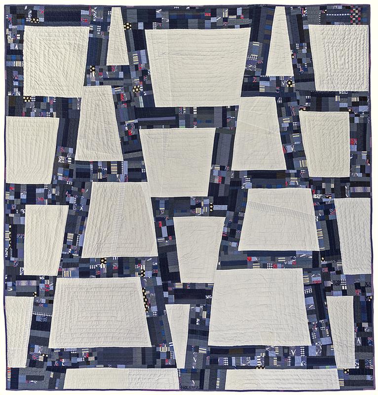 Untitled Quilt – 20