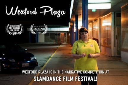 Wexford Plaza: A Film Review